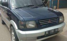 Jual mobil Mitsubishi Kuda GLS 2000 bekas, Sumatra Selatan