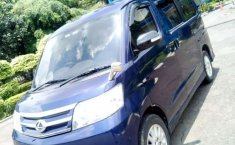 Daihatsu Luxio 2009 Banten dijual dengan harga termurah