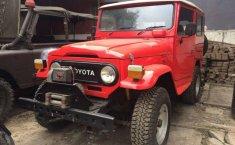 Jual Toyota FJ Cruiser 1978 harga murah di Jawa Barat