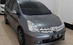 Jual Nissan Grand Livina Highway Star 2010 harga murah di Kalimantan Selatan