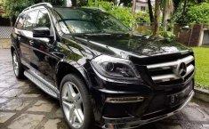 DKI Jakarta, Mercedes-Benz GL GL 500 2013 kondisi terawat