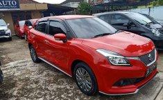 Jual mobil bekas murah Suzuki Baleno 2018 di Sumatra Selatan
