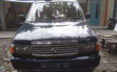 Toyota Kijang 1998 Sumatra Utara dijual dengan harga termurah