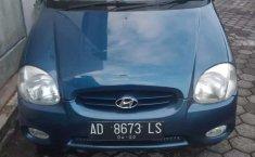 Jual Hyundai Atoz GLX 2001 harga murah di Jawa Tengah