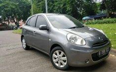Jual mobil Nissan March 1.2L 2012 bekas, DKI Jakarta