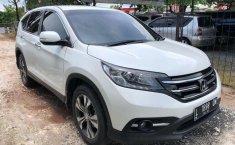 Jual mobil bekas murah Honda CR-V 2.4 Prestige 2013 di Kalimantan Selatan