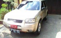 Jual cepat Ford Escape XLT 2004 di DKI Jakarta