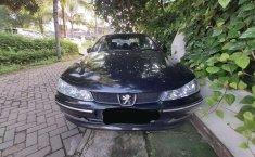 Banten, jual mobil Peugeot 406 Limited 2004 dengan harga terjangkau