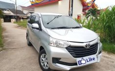 Dijual mobil bekas Toyota Avanza E, Sumatra Selatan