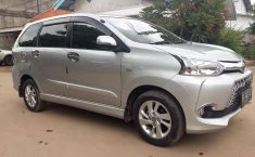 Sumatra Selatan, Toyota Avanza Veloz 2017 kondisi terawat