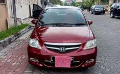 Mobil Honda City 2008 VTEC terbaik di Jawa Timur