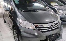 Jual cepat Honda Freed S 2013 di Jawa Timur