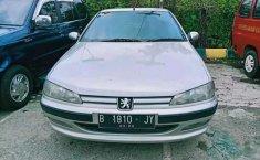 Dijual mobil bekas Peugeot 406 2.0, Jawa Barat