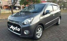 Daihatsu Ayla 2015 Jawa Timur dijual dengan harga termurah