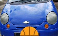 Jawa Timur, Chevrolet Spark 2004 kondisi terawat