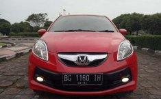 Dijual mobil bekas Honda Brio E, Sumatra Selatan