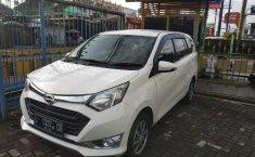 Daihatsu Sigra 2017 DIY Yogyakarta dijual dengan harga termurah