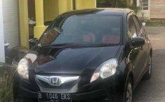 Jawa Tengah, jual mobil Honda Brio Satya S 2014 dengan harga terjangkau