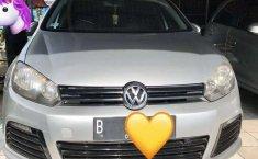 Jual Volkswagen Golf TSI 2011 harga murah di DKI Jakarta