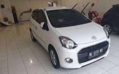 Sumatra Utara, jual mobil Daihatsu Ayla X 2014 dengan harga terjangkau