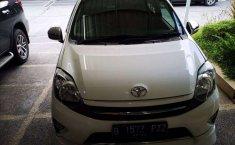 Jawa Barat, Toyota Agya TRD Sportivo 2014 kondisi terawat
