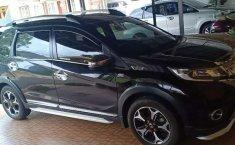Jual mobil Honda BR-V E Prestige 2017 bekas, Lampung