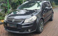 Jawa Barat, jual mobil Suzuki SX4 X-Over 2009 dengan harga terjangkau