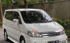 Mobil Nissan Serena 2012 Highway Star Autech dijual, DKI Jakarta