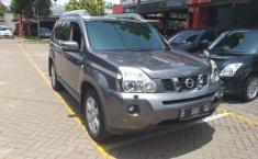 Dijual cepat Nissan X-Trail XT 2010 harga murah di Banten