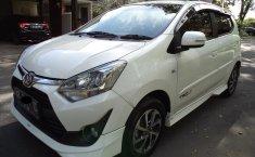 Jual mobil Toyota Agya TRD Sportivo 2019 terbaik di DIY Yogyakarta