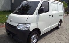 Dijual Daihatsu Gran Max Blind Van 1.3 2018 terbaik di DIY Yogyakarta