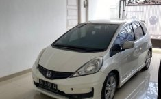 Jual Mobil Bekas Honda Jazz RS 2012 di Lampung