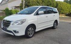 Jual Mobil Bekas Toyota Kijang Innova 2.0 V 2015 di DKI Jakarta