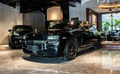 Jual Mobil Bekas Rolls-Royce Ghost SWB 2012 Terawat di DKI Jakarta