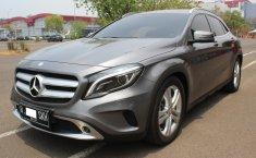 Jual Mobil Bekas Mercedes-Benz GLA 200 2015 di DKI Jakarta