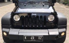 Jual Mobil Bekas Jeep Wrangler Rubicon Unlimited 2014 di DIY Yogyakarta