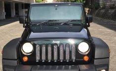 Jual Mobil Bekas Jeep Wrangler Rubicon Unlimited 2012 di DIY Yogyakarta
