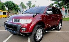 Dijual Mobil Mitsubishi Pajero Sport 2.5L Dakar 2012 di DKI Jakarta