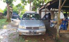 Dijual Mobil Kia Carnival GS 2001 di Sumatra Selatan