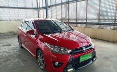 Jual cepat Toyota Yaris TRD Sportivo 2016 di Jawa Timur