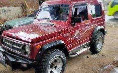 Dijual mobil bekas Suzuki Katana GX, Jawa Timur