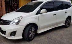Jual mobil bekas murah Nissan Grand Livina Highway Star 2019 di Banten