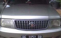 Jual Toyota Kijang LSX 2002 harga murah di Lampung