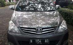Jual cepat Toyota Kijang Innova 2.0 G 2010 di Jawa Timur