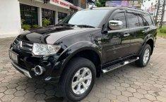 DIY Yogyakarta, Mitsubishi Pajero Sport Dakar 2013 kondisi terawat
