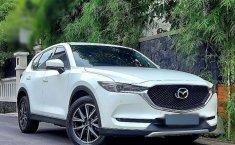 Jual mobil Mazda CX-5 Grand Touring 2019 bekas, Banten