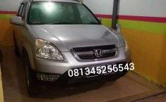 Jual cepat Honda CR-V 2.0 i-VTEC 2003 di Kalimantan Barat