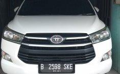Dijual Mobil Toyota Kijang Innova 2.0 G 2016 di Kalimantan Timur