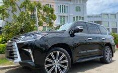 Jual Cepat Lexus LX 570 2010 di DKI Jakarta