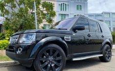 Dijual Cepat Land Rover Discovery 2006 di DKI Jakarta
